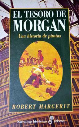 Portada de El tesoro de Morgan