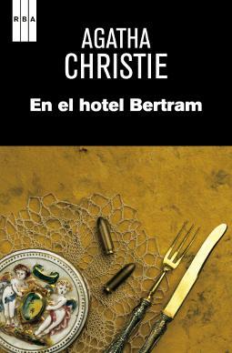 En el hotel Bertram