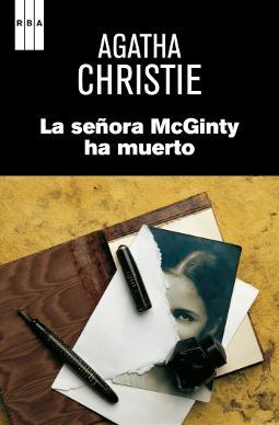 La señora McGinty ha muerto