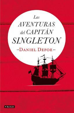 Portada de Las aventuras del capitán Singleton