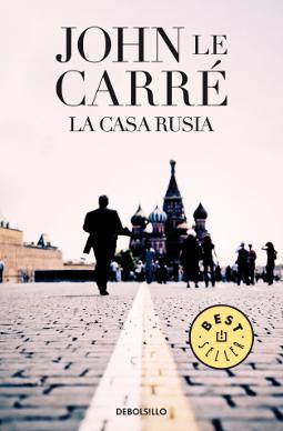 La casa Rusia