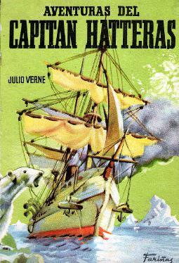 Las aventuras del capitán Hatteras