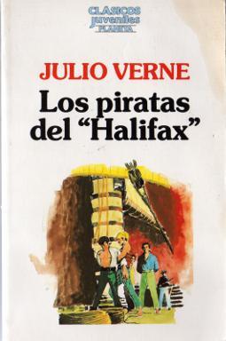 Los piratas del Halifax