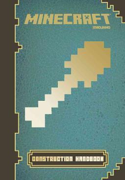 Portada de Minecraft 3 guía de construcción