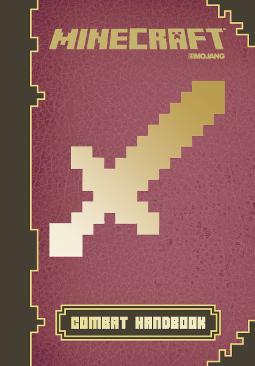 Portada de Minecraft 4 Guía de Combate