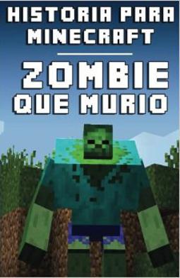 Portada de Zombie que murió