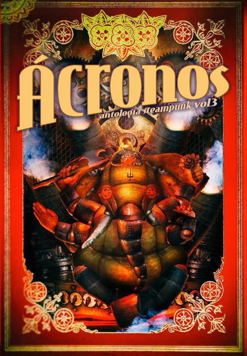 Ácronos volumen 3