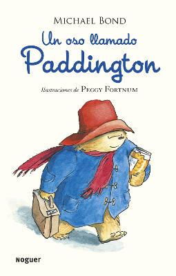 Un oso llamado Paddington