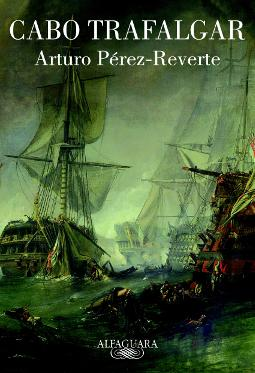 Portada de Cabo Trafalgar