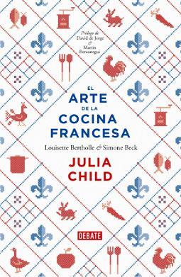 20 mejores libros de cocina blog de jack moreno for Cocina francesa