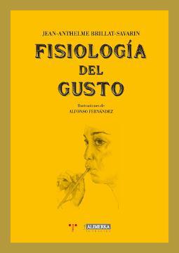 Fisiología del gusto