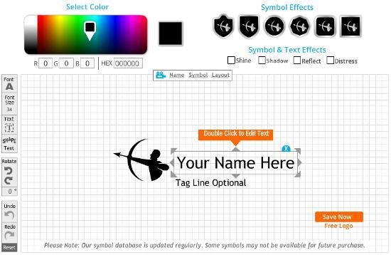 programas gratis para hacer logos