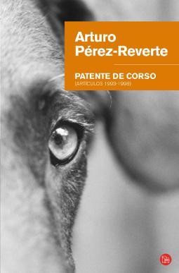 Portada de Patente de corso