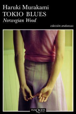Tokio blues norwegian wood haruki murakami pdf