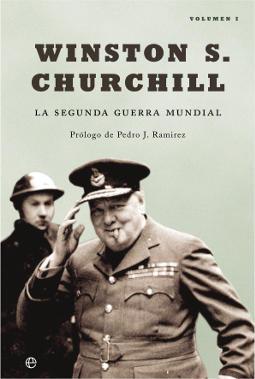 La Segunda Guerra Mundial Churchill