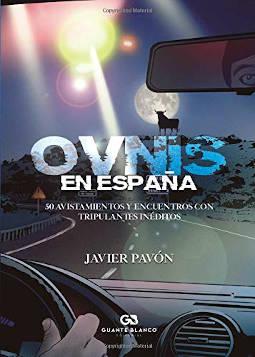 Portada de Ovnis en España