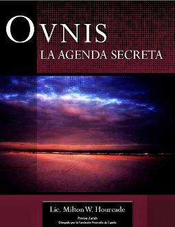 Ovnis la agenda secreta