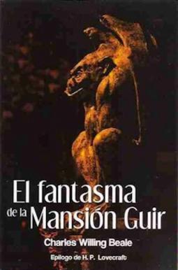 El fantasma de la masión Guir