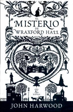 El misterio de Wraxford Hall