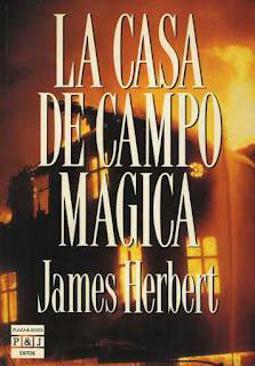 La casa de campo mágica