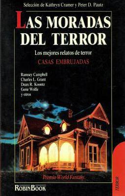 Las moradas del terror