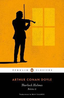 Sherlock Holmes en Penguin Clásicos