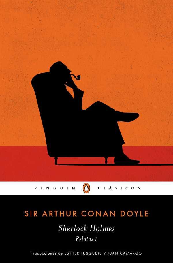 Sherlock Holmes relatos