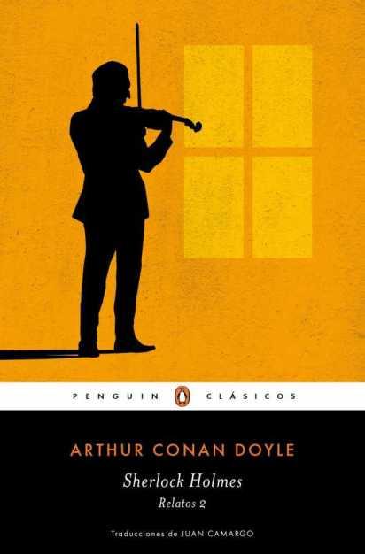 Sherlock Holmes relatos 2