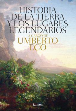 Historia de la tierra y los lugares legendarios