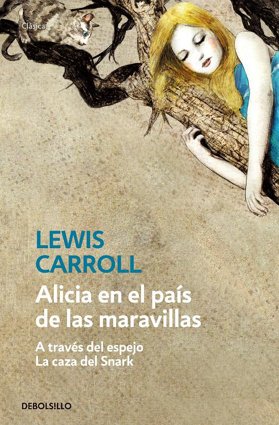 Debolsillo edita Alicia en el País de las Maravillas | Blog de Jack ...
