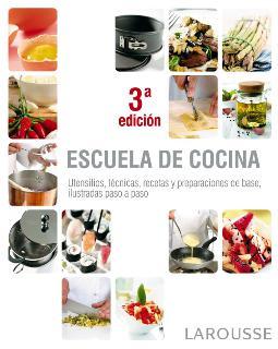 Escuela de cocina Larousse