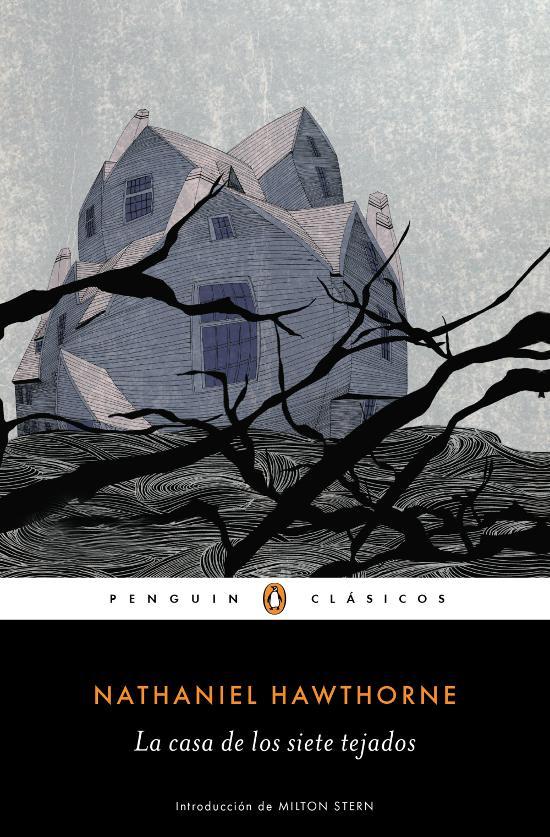 La casa de los siete tejados