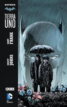 Batman Tierra Uno