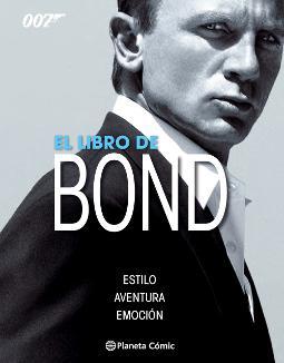 El libro de Bond