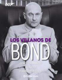 Los villanos de Bond