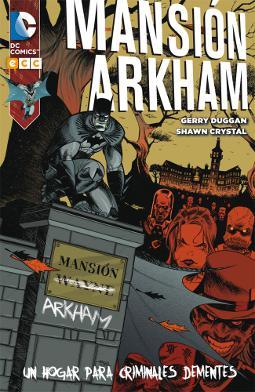 Mansión Arkham