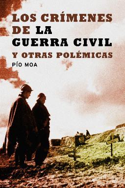 Crímenes de la Guerra Civil de Pio Mora