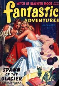 Fantastic Adventures