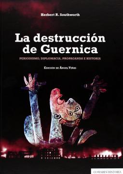 La destrucción de Guernica