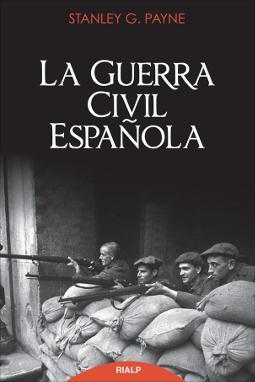 La Guerra Civil española de Stanley G. Payne