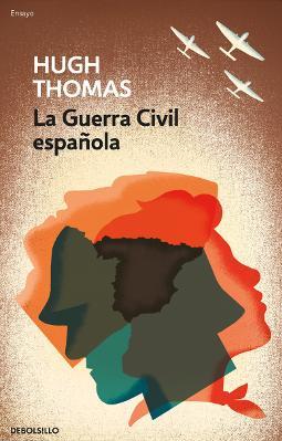 Portada de La guerra civil española