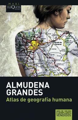 Atlas de la geografía humana