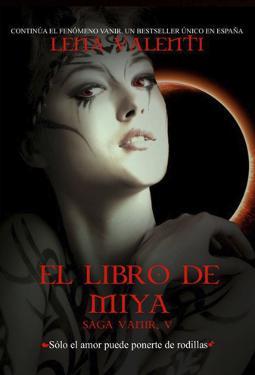 El libro de Miya