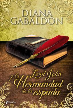 Lord John y la hermandad de la espada