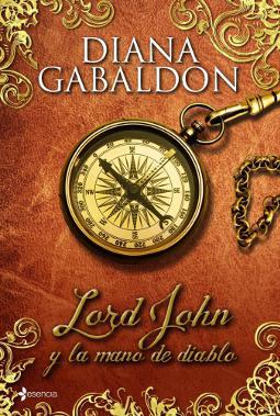 Lord John y la mano de diablo