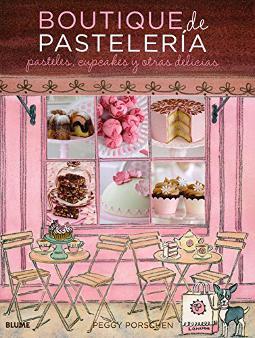 Boutique de pastelería