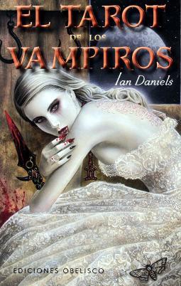El Tarot de los Vampiros