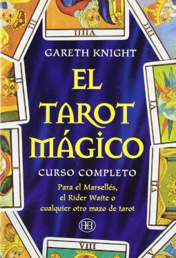 El Tarot mágico