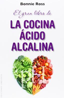 La cocina ácido alcalina