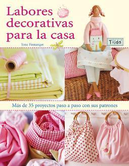 Labores decorativas para la casa